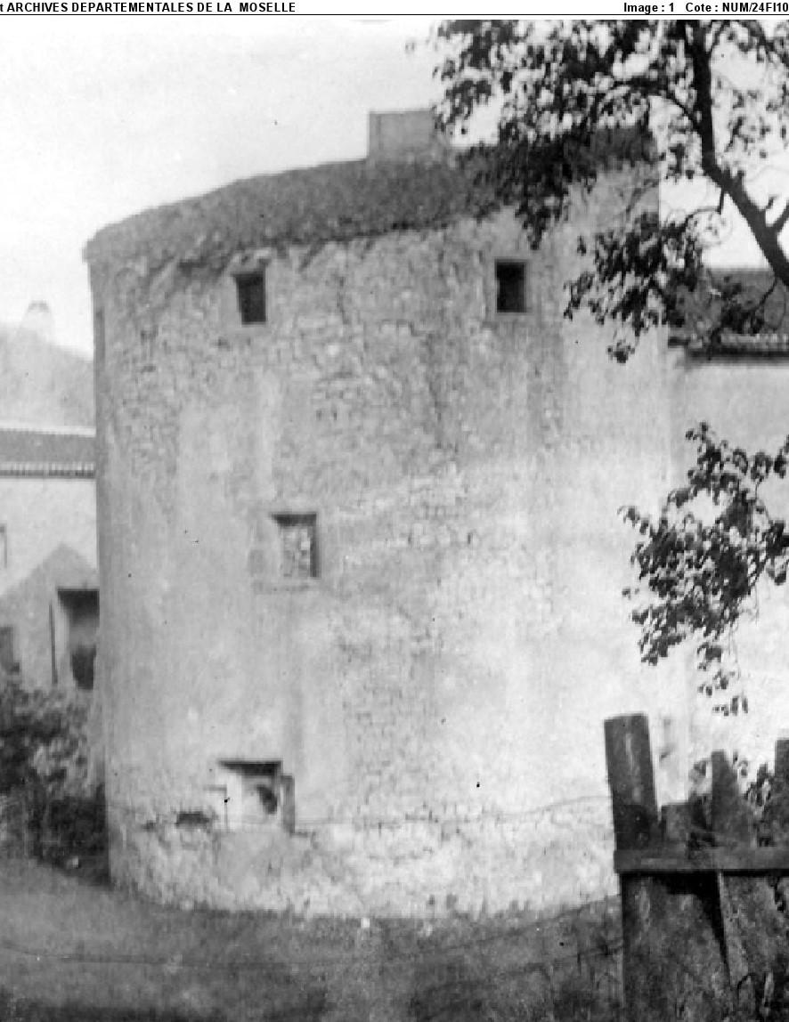 chateau-de-vry